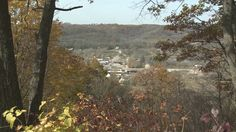 Christine travels to Gays Mills located in the heart of the region known as the Driftless Area of Southwest Wisconsin.