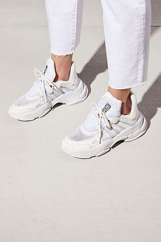 the best chunky sneakers and 3 ways to