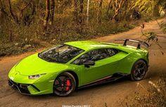 Lamborghini Hurican..