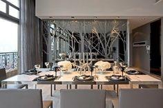 Steve Leung interior design