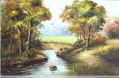 El arroyo ( O Riacho)