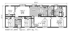 Maple II 1st floor