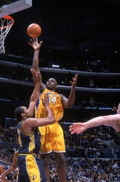 Shaquille O'Neal-------Too Much Power