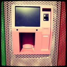 24-hour cupcake dispensing ATM! Why does California have all the cool stuff?