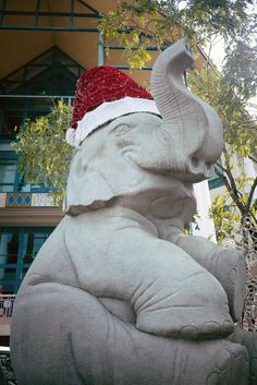 Finding the Christmas Spirit in Thailand Christmas Around the World | The Kitchn