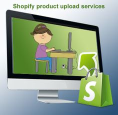 Adding new products and removing old ones from Shopify eCommerce shopping cart platform is certainly an ongoing and time-consuming process. So, why not outsource Shopify product upload requirement to DataEntryIndia, where experts provide customized services at cost-effective prices.