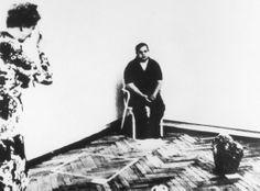 gino sde dominicis biennale di venezia  il mongoloide