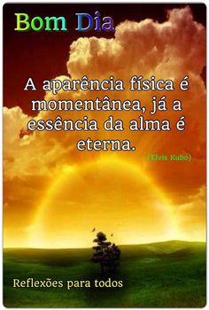 Acesse esta reflexão, com outra imagem (clique na imagem)  #BomDia