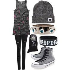 Good morning :) Drop Dead Clothing