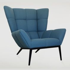 Vioski Tuulla Chair - The Tuulla Chair is perfectly proportioned, extremely well-balanced, yet slightly whimsical.