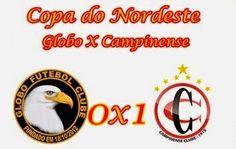 Portal Esporte São José do Sabugi: Campinense vence Globo FC fora e segue na briga po...