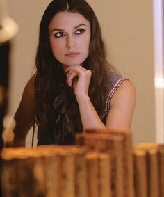 Keira Knightley Fans is a blog entirely dedicated to the talented and beautiful English actress...