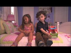 Happy Friday!  We love this series - The Baby Bachelor - Episode 4