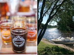 Beer Tasting, Pint Glass, Brewery, Artisan, Tableware, Dinnerware, Tablewares, Place Settings, Craftsman