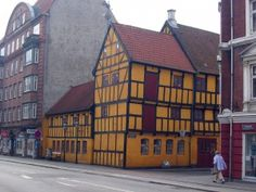 Aalborg is the 4th biggest city in the kingdom of Denmark, but potentially the most vibrant and interesting town apart from the capital. In Aalborg you can explore centuries of danish culture as the city has well maintained and accessible memories from its own ancient history as it developed from a fortified trades post and fisherman's town to a classic industrialized manufacturing city and onwards to a forward looking and modern center of culture and education