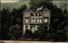 Ak-Bad-Sooden-Allendorf-in-Hessen-Blick-auf-die-Villa-Victoria-1722653