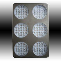 Indoor LED Grow Lights @ www.FullBloomHydroponics.net