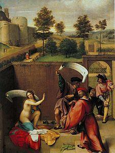 Lorenzo Lotto - Wikipedia, la enciclopedia libre