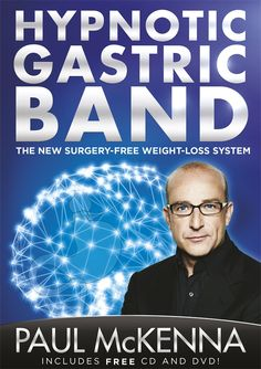 Hypnotic Gastric Band - Paul McKenna