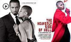 The Heavenly Side of Hell – Haitian Movie Trailer