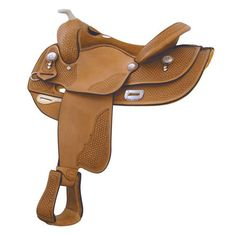 Dark Horse Tack is proud to offer... The Bob Loomis Reiner is the result of years of experience in the Reining Horse Industry producing one of the top Reining Saddles in use today. Bob requires specia