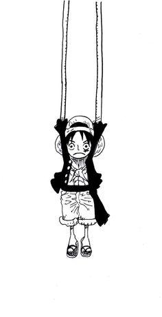 One Piece & Fullmetal Alchemist : Photo