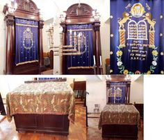 As Sinagogas em São Paulo-Arte e Arquitetura Judaica: Sr. Isaac Liberman e visita ao Shil da Lapa