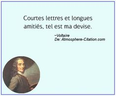 courtes citations