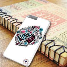 Blink 182 iPhone 6 Plus|iPhone 6S Plus Case