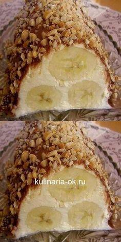 Swiss Roll Cakes, Baking Recipes, Dessert Recipes, Bosnian Recipes, Vegetarian Recipes, Healthy Recipes, Torte Cake, Food Porn, Good Food