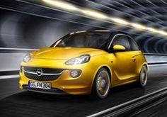 Opel si trúfol na imidžové miniauto. Volá sa Adam   Novinky   auto.sme.sk
