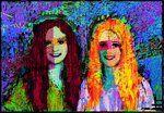 My girls xxx