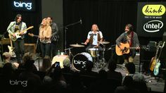 Grace Potter And The Nocturnals - Parachute Heart (Bing Lounge)