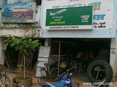 Guru Kripa Auto Parts In Hoshangabad