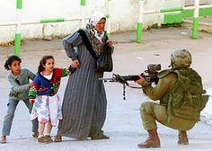 Mi Universar: Palestina es masacrada por las fuerzas israelíes