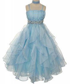 AkiDress Fabulous Cute Rhinestone Belt Ruffled Skirt Flower Girl Dress, http://www.amazon.com/dp/B00OOB7MXO/ref=cm_sw_r_pi_awdl_jip7ub1418FVS