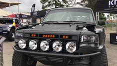 Trophy Truck, Ford Bronco, Volkswagen, Toyota, Jeep, Trucks, Broncos, Luxury, Offroad