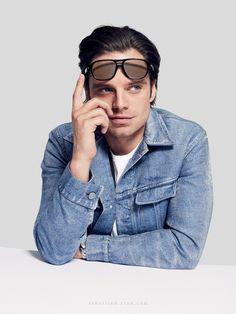 Sebastian Stan - AOL Image Search Results