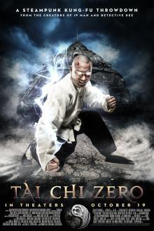 Tai Chi Zero movie review