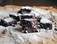 Brownies fudge brownies