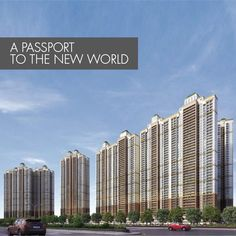Sai World City A Passport to the new World Themed Spa for gents & ladies #ParadiseGroup #SaiWorldCity #NaviMumbai #Panvel #RealEstate #Residential #Luxury #Homes