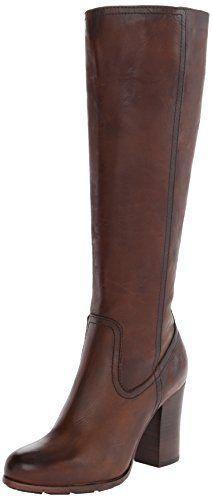 FRYE Women's Parker Tall Riding Boot, Dark Brown, 9.5 M U... https://www.amazon.com/dp/B00IMI9Q84/ref=cm_sw_r_pi_dp_x_kJ6PxbJAHFAKY