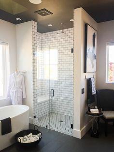 Fresh Popular Paint Colours for Bathrooms
