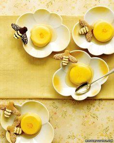 Spice Bee Cookies Recipe