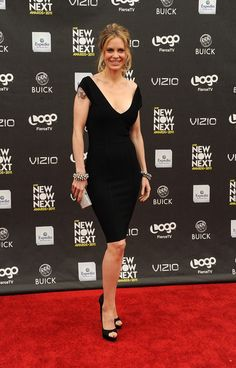"""Kristin Bauer - 4th Annual Logo """"NewNowNext Awards"""" 2011 - Arrivals"""
