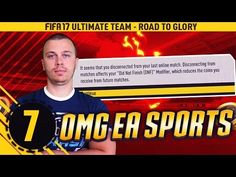 """http://www.fifa-planet.com/fifa-17-tutorials/fifa-17-road-to-division-1-omg-ea-sports-servers-glitch-how-to-comeback-in-ultimate-team/ - FIFA 17 ROAD TO DIVISION 1 - OMG EA SPORTS SERVERS GLITCH - HOW TO COMEBACK IN ULTIMATE TEAM!  FIFA 17 ROAD TO GLORY EPISODE (I PLAY YOU LEARN)  – 2 AMAZING COMEBACKS + INCREDIBLE SERVER GLITCH! ►Buy Cheap & Safe FIFA 17 COINS – http://ultimatecoinexchange.com/?rfsn=450995.f59fc – Discount Code """"Krasi"""" f"""