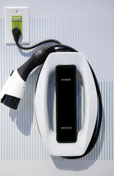 Ev Charger, Electric Car Charger, Electric Cars, Electric Charging Stations, August Smart Lock, E Mobility, Id Design, Telescope, Concept Cars