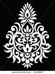 Image result for indian motifs