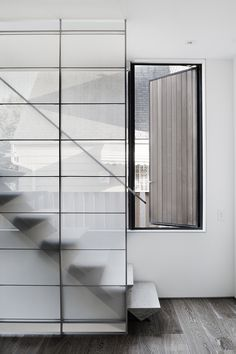 The Choy House    O'Neill Rose Architects