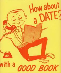 My favorite kind of date.